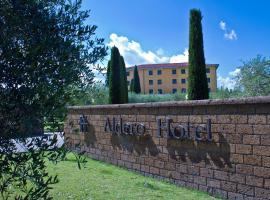 Aldero Hotel, Civita Castellana