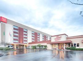 Red Lion Hotel & Conference Center - Seattle/Renton, Renton