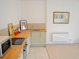 Shelley Apartment, Worthing