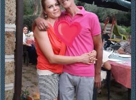 Casale Loreto, Corchiano