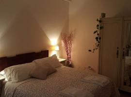Giada's Apartment, เลอ สเปเชีย