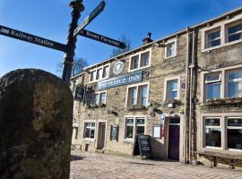 The Fleece Inn, Haworth