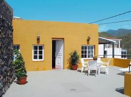 Apartment San Andrés I, El Roque
