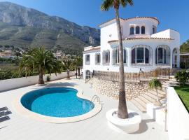 Villa Dénia 2488, Real