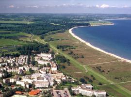Resort Weissenhäuser Strand 2277, Weissenhäuser Strand