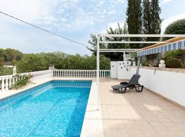 Holiday Home Dénia 2820, Real