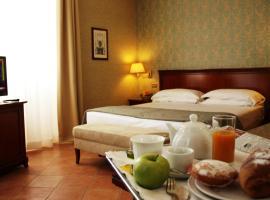 ホテル ヌーボ