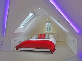 Loft Apartment, Marlow