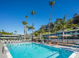 The Atwood Hotel San Diego - SeaWorld/Zoo