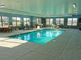 Country Inn and Suites - Salisbury