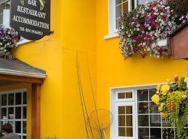 Lydons Lodge Hotel, Cong