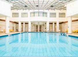 Ramat Aviv – 2 Bedrooms (Swimming Pool & Gym)
