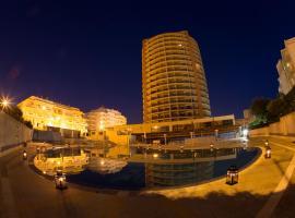 Clube Praia Mar, ปอร์ติเมา