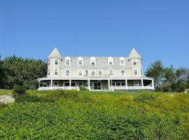 Grey Havens Inn, Georgetown