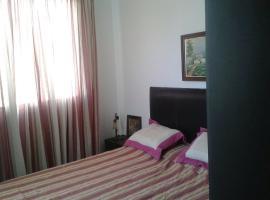 Arous Al Bahr Apartment, แทนเจียร์