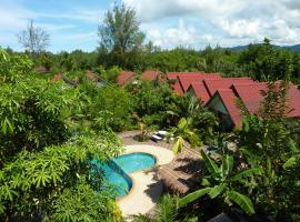 Ladda Resort, Khao Lak