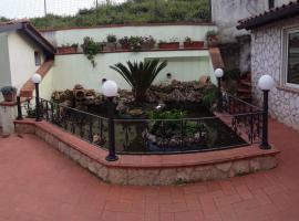 A Casa Sorriso B&B, โรม