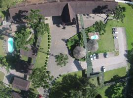 Parana Golf Hotel & Spa, Miringuava