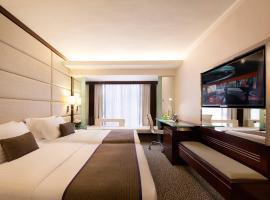 リーガル 九龍 ホテル