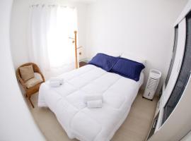 Apartamento Mobiliado para Temporada, เซาเปาโล