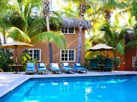 The Bungalows Hotel, Cabo San Lucas