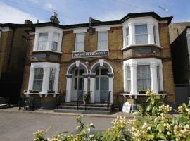Manor House London, ลอนดอน