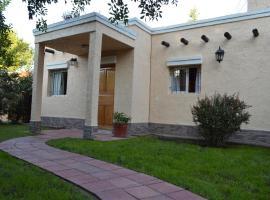 Casa Rincon Andino, ルハン・デ・コージョ