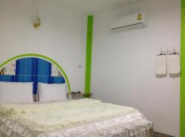 Jidapha Rooms, คลองท่อม