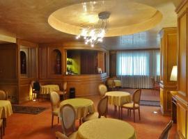 Hotel Pagoda, Legnano