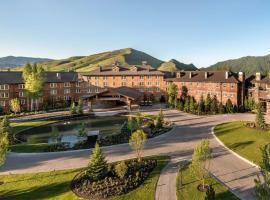 Sun Valley Resort, Sun Valley