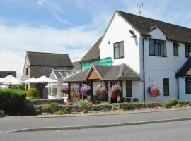 The Bull's Head Inn, Bridgnorth