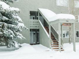 Balsam A3 Apartment, Moose Wilson Road