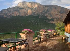 Caiat Lounge Refuge, Taghzoute