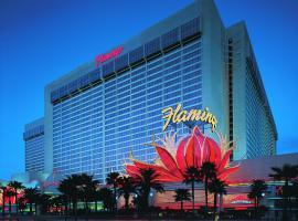 Flamingo Las Vegas Hotel & Casino, ลาสเวกัส