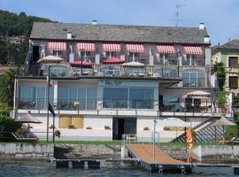 Hotel Bel Sit, Meina