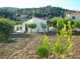 Lemon Tree Cottage, Kerveli