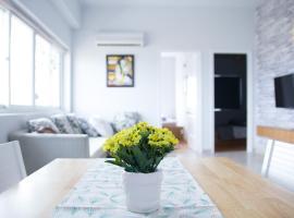 Le Soleil Apartment - District 7, โฮจิมินห์ซิตี้