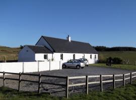 Clover Cottage, Campbeltown