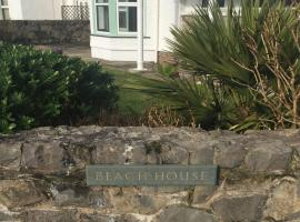 Beach House Apartment, Rhosneigr