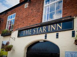 The Star Inn, ノッティンガム