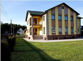 Guest House Neiļunams, Engure