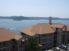 Westgate Branson Lakes Resort