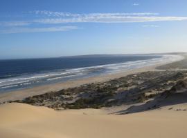B&B Dune View, Dana Bay