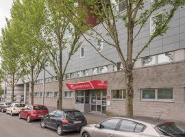 Appart'City Lille - Euralille, ลีลล์