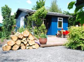 Cottage in Country, De Kwakel