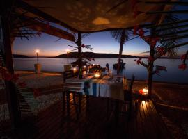 Trees and Fishes Private Retreat, พอร์ต-ฮาวานนาห์