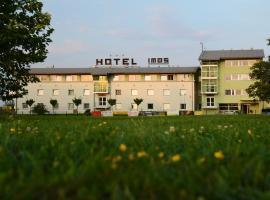 Hotel Imos, ปราก