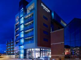 DoubleTree by Hilton Lincoln, ลินคอล์น