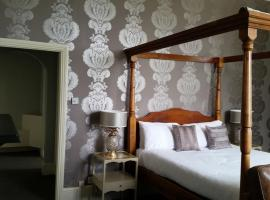Brooks Country House, Ross on Wye