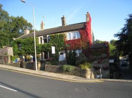 Rosebud Cottage Guest House, Haworth